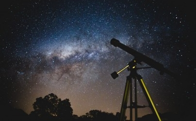Astronomy experience