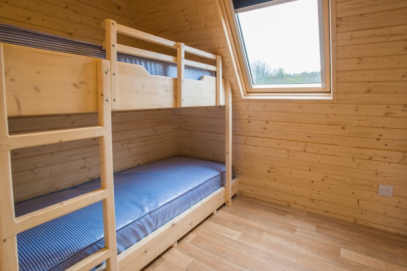 Dovestone Glamping Pods Peak District Glamping Pods